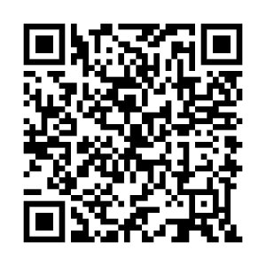 Códido QR para descargar audioguía de Granada