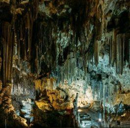 Cueva de Nerja se incorpora a la familia Audioguíame