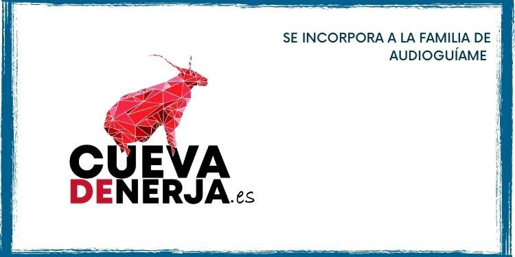 Cueva de Nerja se incorpora a la familia Audioguíame. visita guiada con nuestro sistema de audioguía.