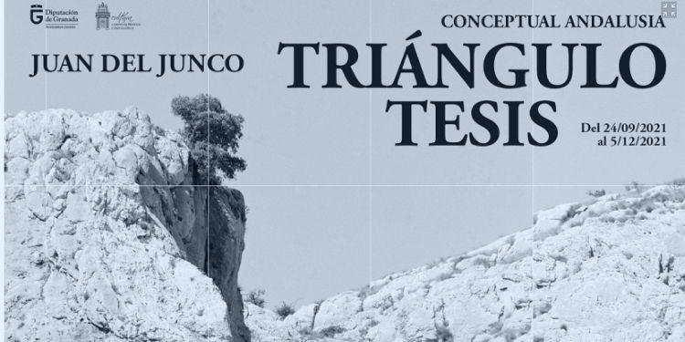 Triángulo Tesis de Juan del Junco llega al Palacio de los Condes de Gabia con nuestro sistema de audioguía